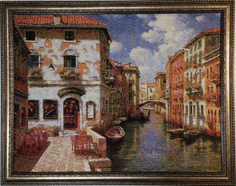 Каналы Венеции