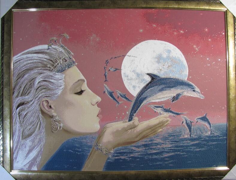 Фея дельфинов