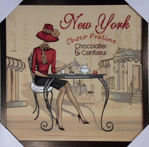 Нью - Йорк Кафе