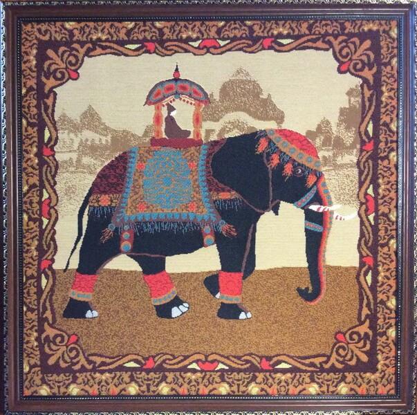 Восток Слон