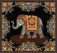 Индийский слон(Удача)