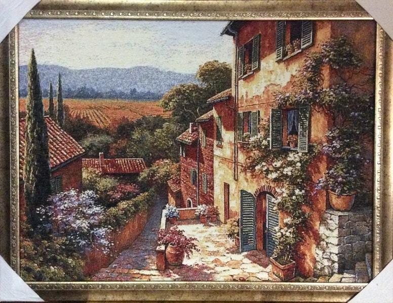 Улочка Таскании