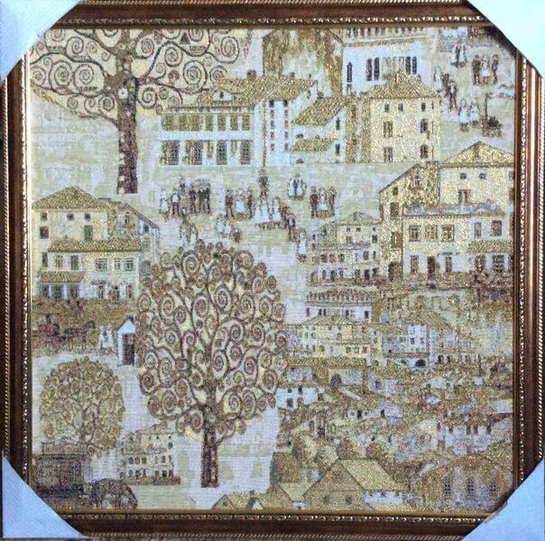 Город Климт